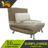 Pull-out Sofa Sleeper Bed/ Fabric Sofabed
