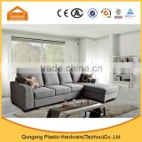 best selling modern style fabric sectional sofa for lounge use                                                                         Quality Choice