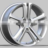 via jwl alloy wheels 16 17 18 19 inch wheels for VW TIGUAN wheel rim