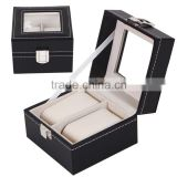 Factory price wooden packaging gift box wooden watch box