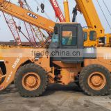 secondhand wheel loader Zoomlion 30E-5/ original chinese loader in shanghai
