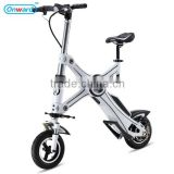 Onward folding electric mountain bike kids electric pocket bikes kids mini electric bike