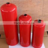 Cheap price 2kg powder fire extinguisher ball empty cylinder with CE approval