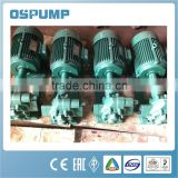 KCB SERIES GEAR OIL PUMP/LPG TRANSFER PUMP