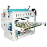 automatic paper roll to sheet cutting machine/ corrugated coating paper machine