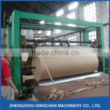Corrugated Paper/Craft Paper Making Production Line for Sale. Paper Mill for Sale, Corrugated Paper Recycling Machine Supplier