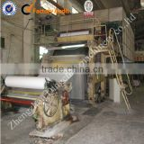 Student Exercise Book Paper Making Machine Made in China