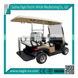 4 seater electric club golf car, new design, aluminum chassis frame EG202AKSF                                                                         Quality Choice