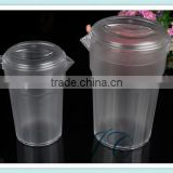 Best seller plastic Beer Jug Clear Water Jug