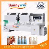 New Style Wood CNC Lathe For Sell