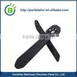 Custom cut Carbon Fiber Products BC-K16-1 cnc machined UAV Drones,carbon fiber parts                                                                         Quality Choice