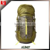 outdoor bags polyester /nylon fabric backpack bag for men and woman cheap army bag tactical
