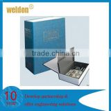 WELDON metal gun safes cabinet from direct manufactuer