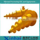dewatering cyclone separator machine,hydroclone,hydroclone operation machine low price of china high efficiency