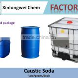 caustic soda liquid /solution , caustic soda lye 50%