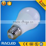 Factory price Home using power cut emergency bulb 1200mAh&1800mAh Battery rechargeable led light bulb 9W E27