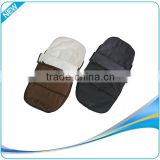 High quality best selling warm footmuffs for Baby stroller warm waterproof footmuff for stroller