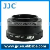 JJC screw camera lens adapters tube