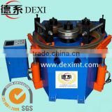 Dexi W24YPC-75 Imported Tech PLC Hydraulic Flat Bar Rolling Machine
