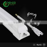 China factory price led tube integrated t8 Rohs PSE CE listed compatible ballast led tube light