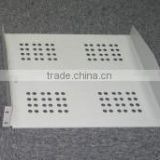 customized OEM stamped aluminum sheet panel