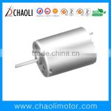 no spark and wear electric car motor CL-RK370CA for Intelligent electric toys and models