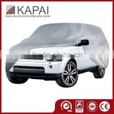 Hot Sale PEVA Sun Front Folding Garage Car Cover                                                                         Quality Choice