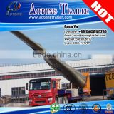 China factory directly length Extendable Low Bed Semi-Trailer For Wind Power Equipment(20-60 Tons Loading Capacity)