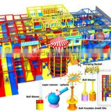 Cheer Amusement soft play china indoor playground equipment                                                                                                         Supplier's Choice