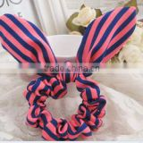 The New 2014, Europe and the United States, fashion bowknot rabbit ear hair band wholesale .