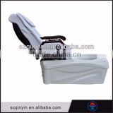 Comfortable to use back rest leg rest seat setting whirlpool european touch pedicure spa chair
