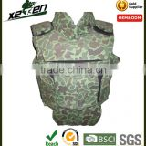 Camou level iv military body armor bulletproof body armor vest