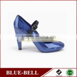 new model women sandals ,hot selling lady jelly shoes,lady high heels shoes