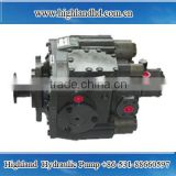 hydromatik axial piston pump