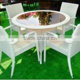 extendable outdoor table