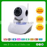 Megapixel IP Camera China Maunfacturer/Megapixel P2P H.264 IP Camera/DHCP Metal Housing CCTV VS.IP Camera