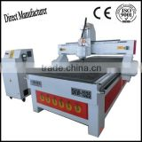 wood router machinery for furniture 4 Axis cnc wood engraving machine 1325 woodworking price