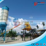 HZS35 35m3/h superior mini concrete-mixing plant