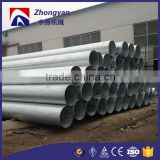 1.5 inch ASTM A106 grb carbon steel seamless galvanized steel pipe for construction machinery and chemical                                                                         Quality Choice