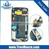 for samsung galaxy s6 edge lcd digitizer assembly, touch screen digitizer for s6 edge lcd replacement