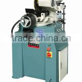 Hot Sale Semi Automatic Pneumatic Steel Tube Cutting Machine