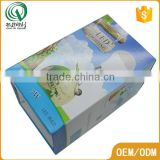 Customized glossy lamination LED light packaging boxes fancy packaging boxes                                                                                                         Supplier's Choice