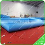 Hot Sale Good Quality Outdoor Rubber Swimming Pool