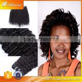 The Best Alibaba Gold Supplier Unprocessed Wholesale 100% Virgin Brazilian Hair for Black Women
