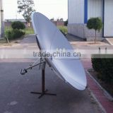 185cm satellite dish antenna for c-band lnb