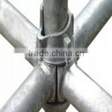 Used CupLock Construction Scaffolding for Sale Easily and Quickly Assembling                                                                         Quality Choice