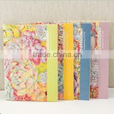 Custom printing cheap notebook,recycled raw materials of notebook,wholesale type of school exercise