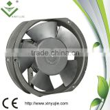 ac axial fan motor speed controller 280CFM 172*51mm axial fan 220v ac, Ventilation equipment