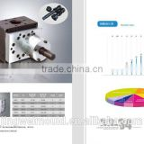 plastic melt measuring gear pump for plastic extrusion line Gear Pump For Hydraulic System
