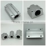 linear bearing SCS25UU SCS30UU SCS35UU SCS40UU linear motion ball slide unit SCS50UU SCS60UU SMA linear guide block